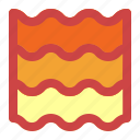 holiday, ocean, sea, summer, swim, wave icon