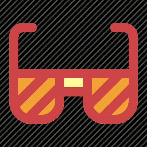 fashion, glasses, holiday, summer, sun, travel icon
