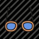 glass, glasses, summer, sun, sunglasses icon