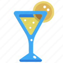 beverage, cocktail, cocktails, drink, drinks, food, glass icon