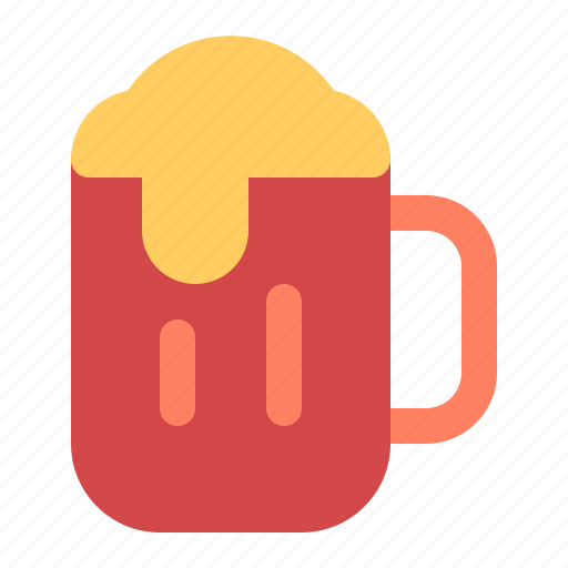 beer, drink, holiday, party, summer, vacation icon