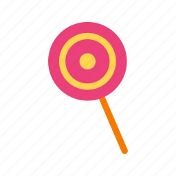 candy, ice lolly, icecream, lolly, stick, summers, sweet icon