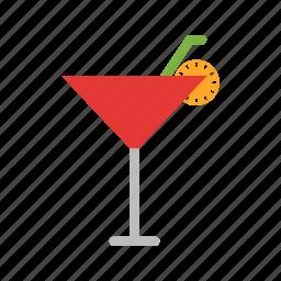 beverage, cocktail, drink, juice, lemon drink, serve icon