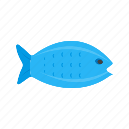fish, fishing, food, marine, ocean, sea food, water icon