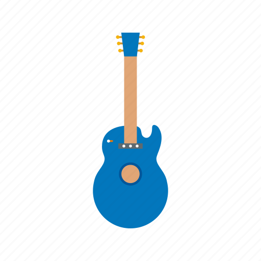 cords, equipment, guitar, music, musical, play, sing icon