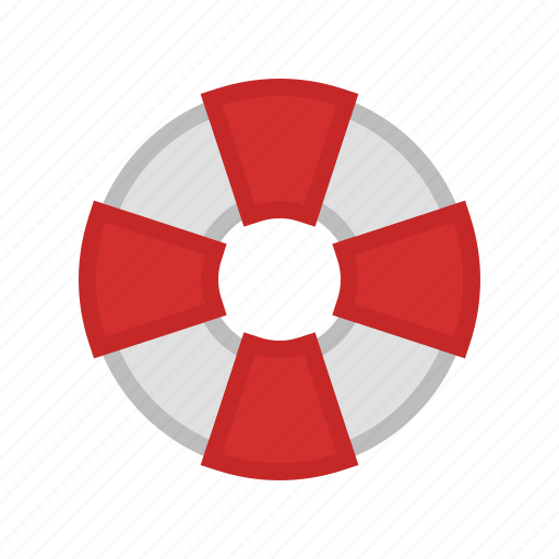 float, floating, life saver, swim, swimmer, swimming, tire icon