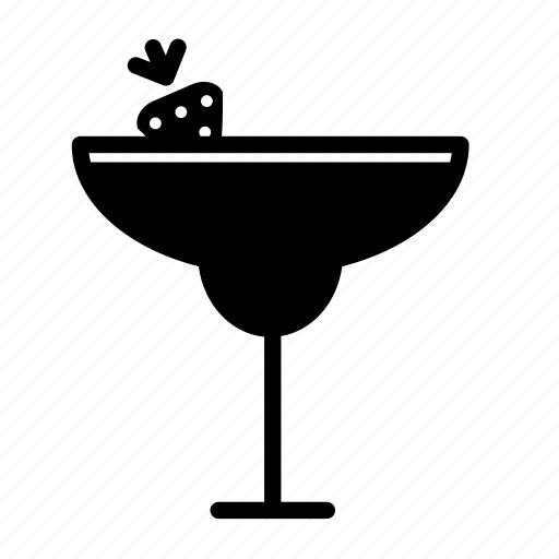 alcohol, beach, daiquiri, drink, summer, vacation icon