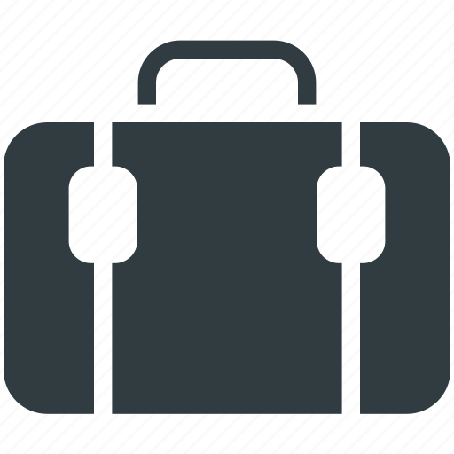 Luggage, suitcase, tourism, travel, traveling bag icon - Download on Iconfinder
