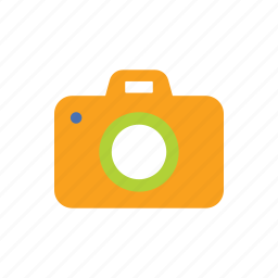 camera, documentation, photography, picture, shutter, summer, technology icon
