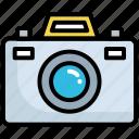 camera, lens, photo, photography, shutter, vacation, image