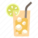 beverage, cool, drink, fresh, healthy, juice, refreshment icon
