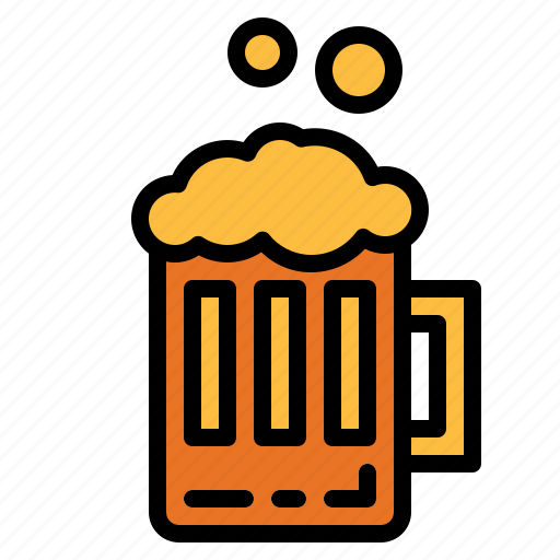 alcohol, beer, drinks, restaurant icon