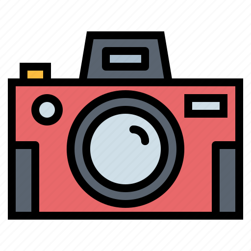 Camera, photo, technology, tools icon - Download on Iconfinder