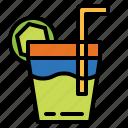 beverage, drink, lemonade, refreshment