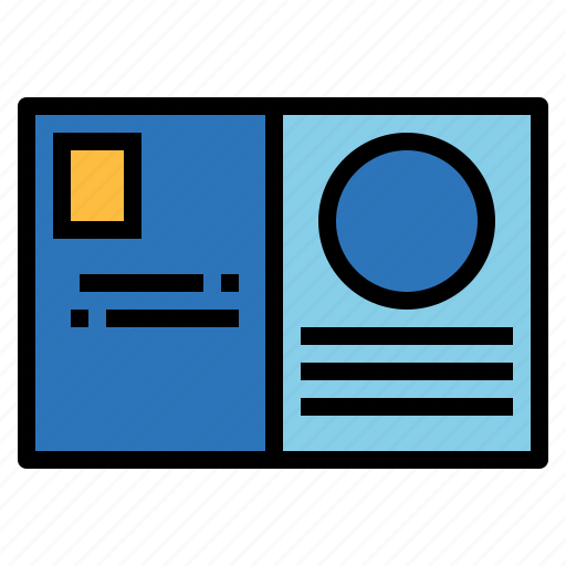 communications, mail, postcard, stamp icon