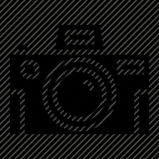 camera, photo, technology, tools icon