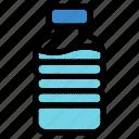 mineral, water, drink, bottle, healthy, summer, fresh