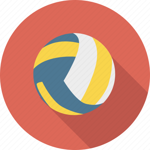 ball, equipment, play, sport, volley, volleyball icon