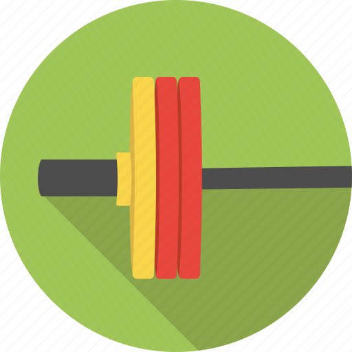 fitness, gym, heavy, sport, weight, weightlifting, weights icon