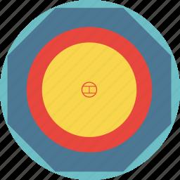 area, center, fight, fighting, wrestling, zone icon