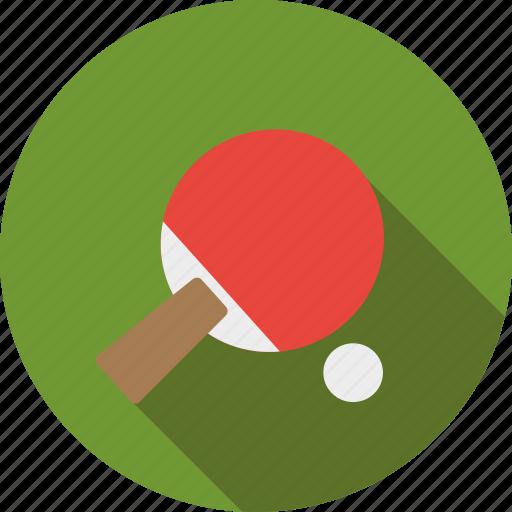 ball, ping pong, racket, sport, table, table tennis, tennis icon