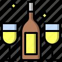 alcohol, alcoholic, celebration, champagne, drinks, glass, refreshment