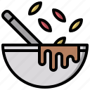 boiling, cooking, kitchenware, restaurant icon