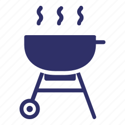 barbecue, bbq, cooking, grill, hot, summer icon