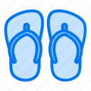 footwear, sandal, sandals, shoes, summer icon