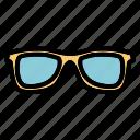 eyeglass, summer, travel, traveler