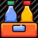 bar, bukeicon, drinks, summer