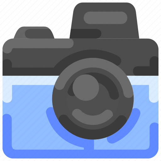 Bukeicon, camerapicture, holiday, image, summer icon - Download on Iconfinder