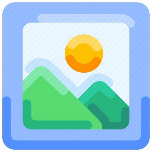Boat, bukeicon, gallery, images, photos, pictures icon - Download on Iconfinder