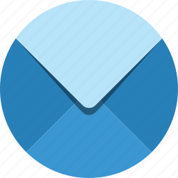 conversation, email, letter, mail, messege, send, text icon