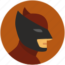 avatar, birdman, comics, hero, mask icon