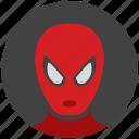 avatar, comics, hero, man, spider, spiderman icon
