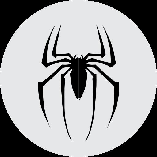 Dc, marvel, spiderman, superhero, superheroes icon - Free download