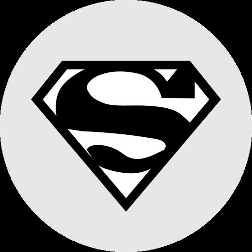 Dc, dc comics, marvel, superman icon - Free download