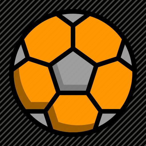 football, sport, stuff, toy icon