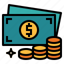 buy, cash, money, payment icon