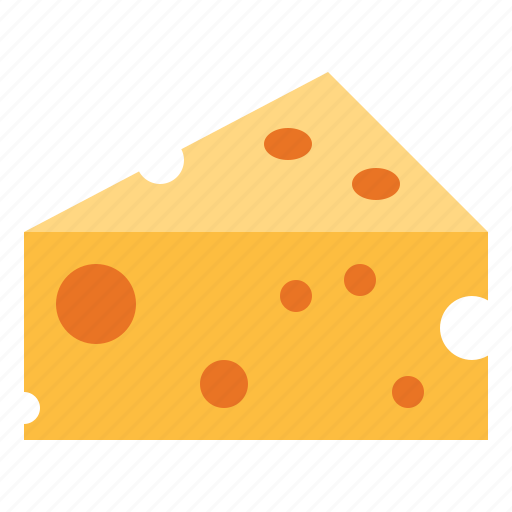 cheese, cheeses, food, supermarket icon