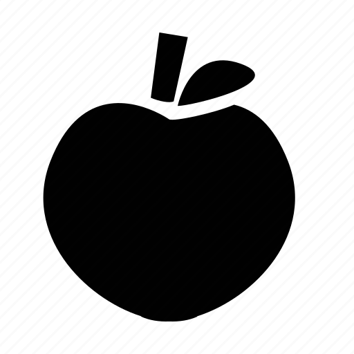 apple, food, fruit, healthy, shop, shopping, supermarket icon