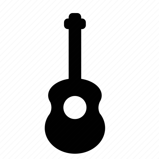 guitar, instrument, melody, music, play, shop, sound icon