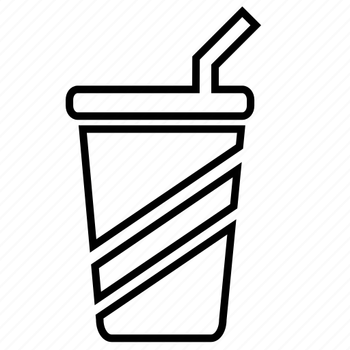 beverage, coca cola, coffee, coke, drink, juice, soda icon