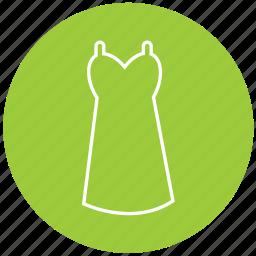 dress, fashion, girl, store, wear, women icon
