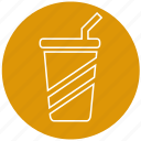 coca cola, coffee, coke, drink, soda, water icon