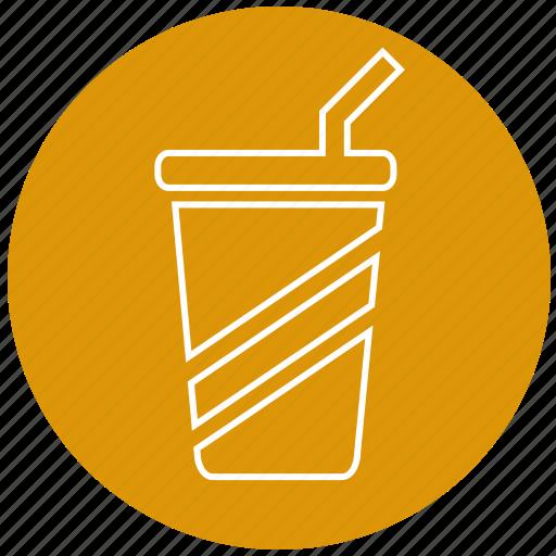 coca cola, coffee, coke, drink, soda, water icon