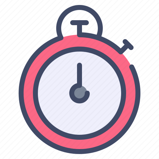 Alarm, clock, stopwatch, time, timer, watch icon - Download on Iconfinder