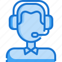 customer, service, support, chat, bubble, call, center