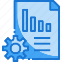 report, clipboard, technical, support, maintenance, gear